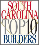 Myrtle Beach Top 10 Builders